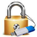 GiliSoft USB Encryption5.3简体中文注册机