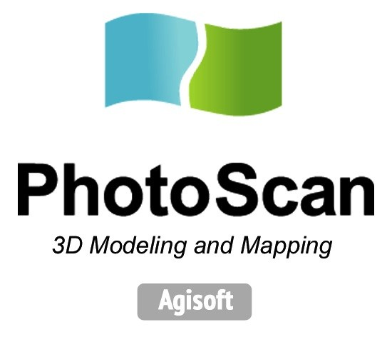 Agisoft PhotoScan Professional 1.4.0 Crack破解版
