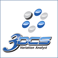 3DCS Variation Analyst 7.6.0.0 for CATIA V5 R20-29破解版
