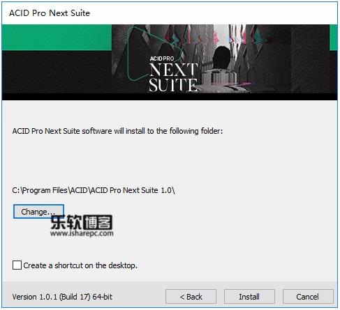 MAGIX ACID Pro Next Suite 1.0.1.17