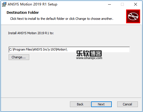 ANSYS Motion 2019R1