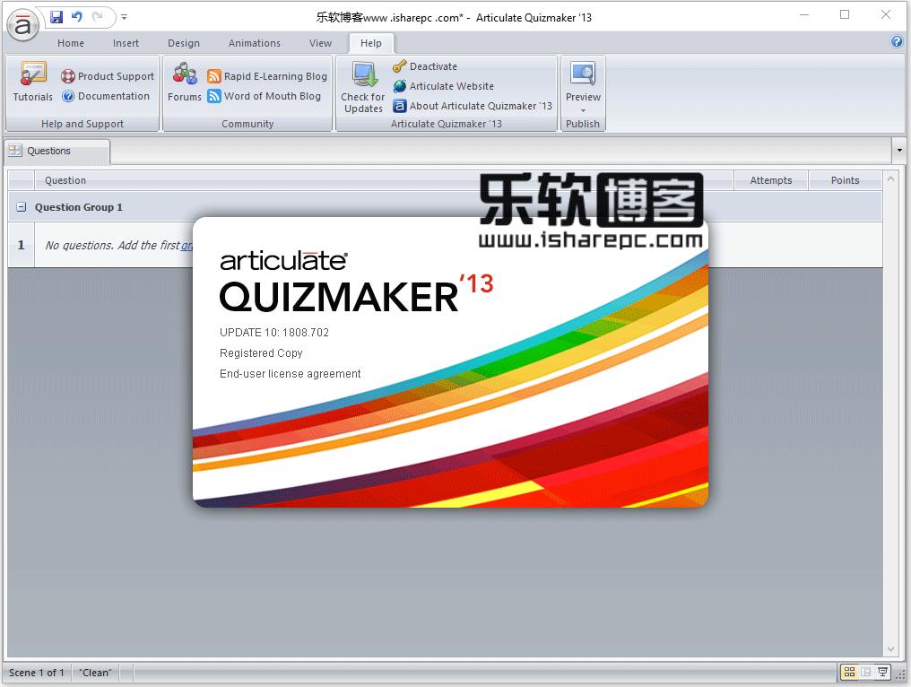 Articulate Studio 13 Pro 4.10.0.0破解版