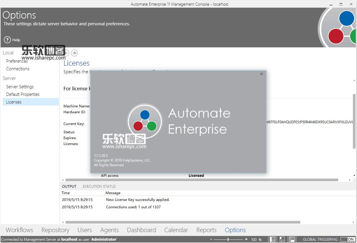 Automate Premium/Enterprise 11.1.30.3破解版