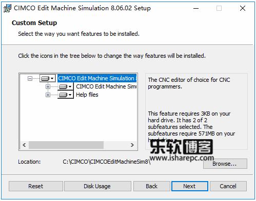 CIMCO Machine Simulation 8.06.02