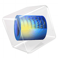 Comsol Multiphysics 5.4.0 (5.4.0.255)中文破解版