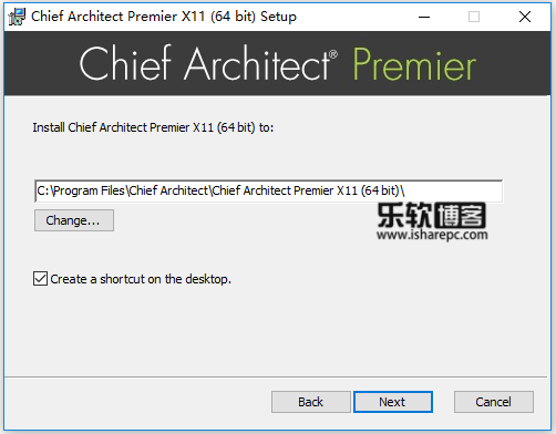 Chief Architect Premier X11 21.1.0.40