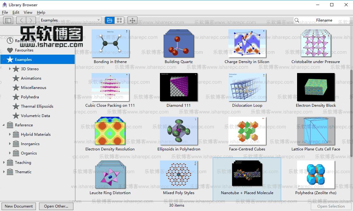 CrystalMaker 10.2.2.300破解版