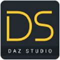 DAZ Studio Pro Edition 4.11破解版