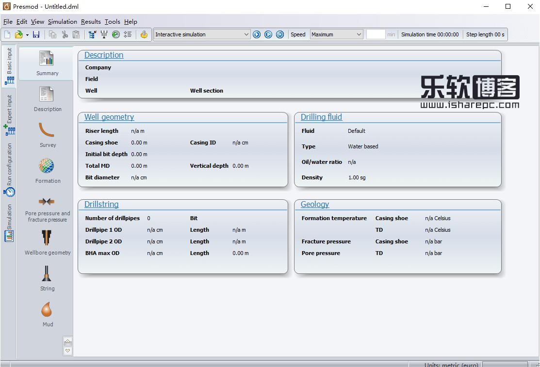 SPT Group Drillbench v6.1