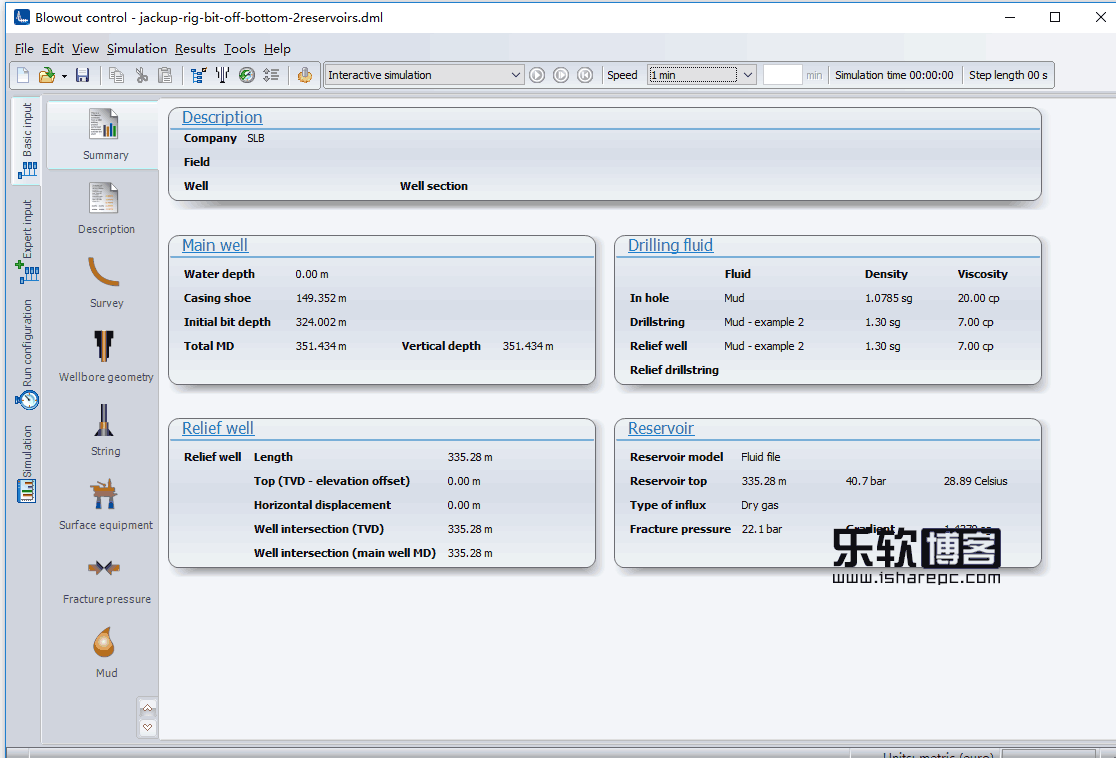Blowout control 6.2Crack破解