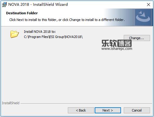ESI NOVA 2018.0