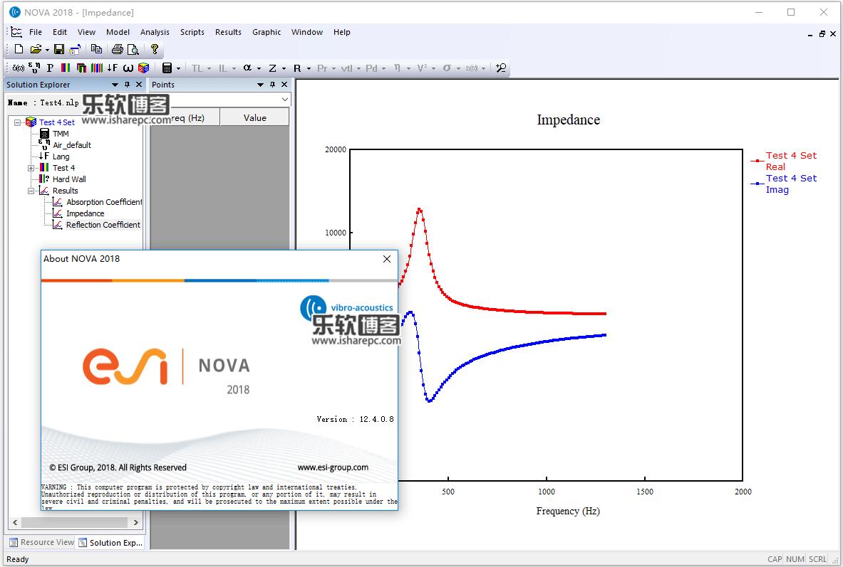 ESI NOVA 2018.0破解版