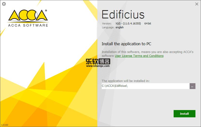 Edificius 3D Architectural BIM Design 11.0.4