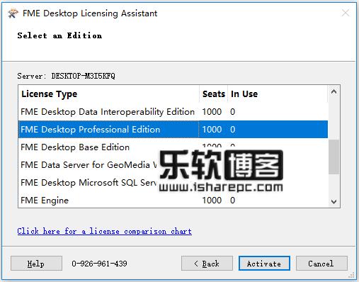 FME Desktop 2019破解