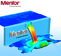 Mentor Graphics FloEFD 17.2.0.4208 Suite破解版