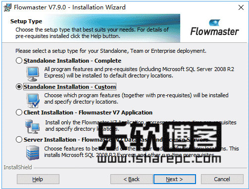 Mentor Graphics Flowmaster v7.9.5