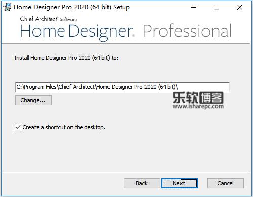 Home Designer Professional 2020