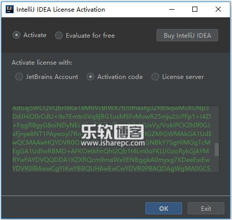 JetBrains IntelliJ IDEA Ultimate 2019.1激活