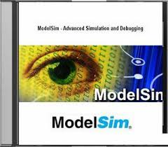 Modelsim SE-64 10.4官方原版破解+完美使用