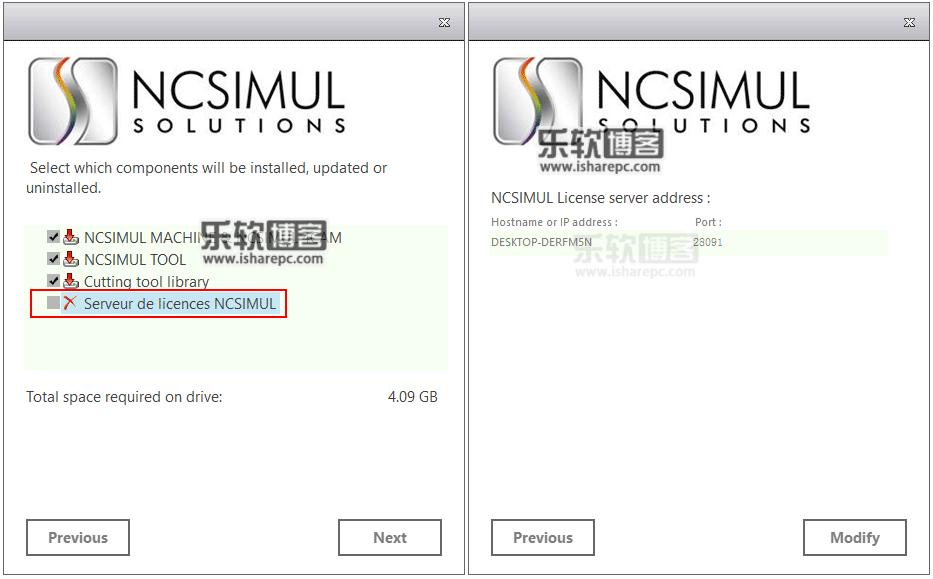 NCSIMUL Solutions 2018 R2.2安装