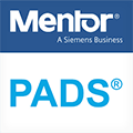 Mentor Graphics PADS Standard Plus VX2.4中文破解版