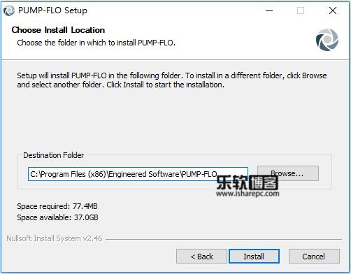 PUMP-FLO v10