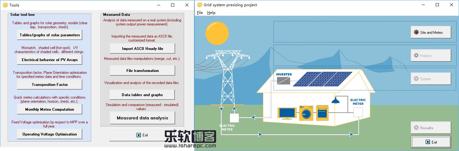 PVsyst v6.6.8破解