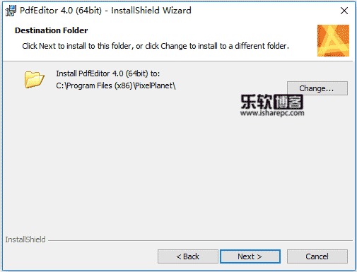 PixelPlanet PdfEditor 4.0