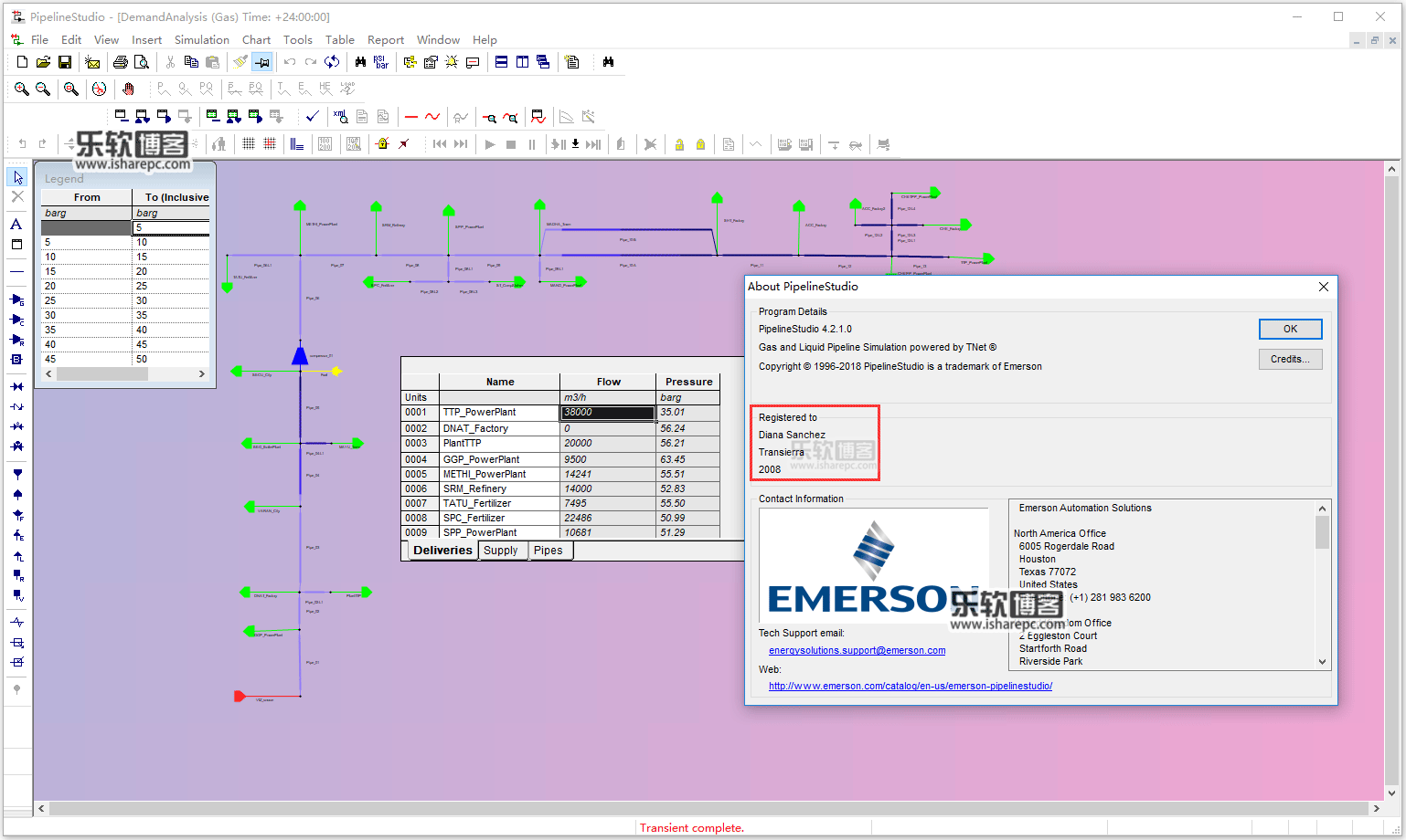 ESI PipelineStudio v4.2.1.0破解版