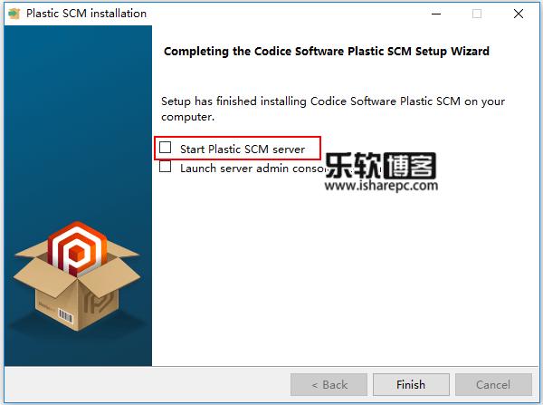 Plastic SCM Enterprise 8.0.16.3057
