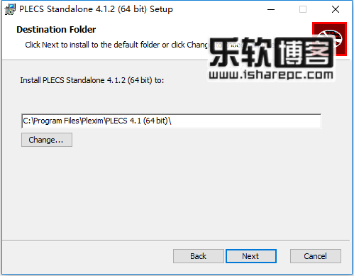 Plexim Plecs Standalone 4.1.2安装
