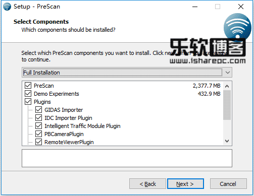 PreSCAN 8.3安装