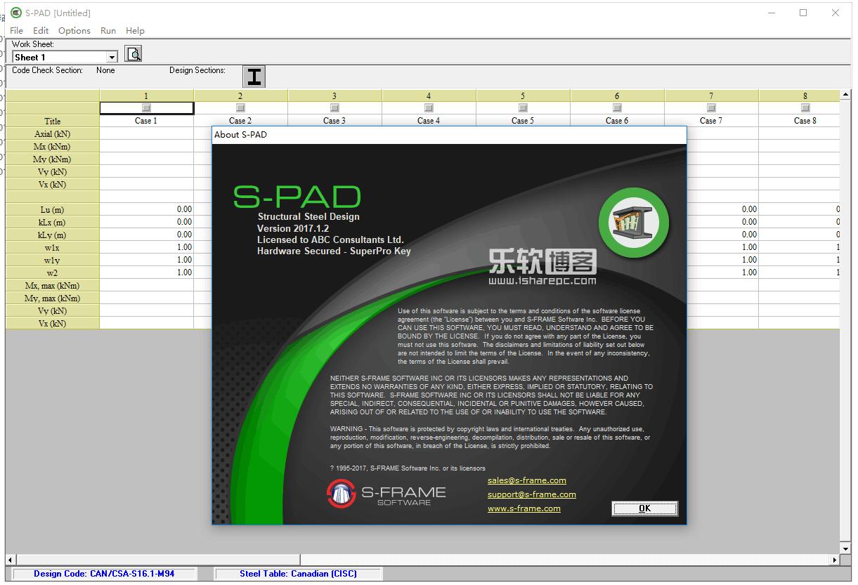 S-PAD