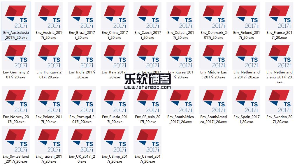 Tekla Structures 2017i SP2