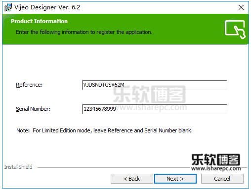 Schneider Electric Vijeo Designer 6.2 SP8