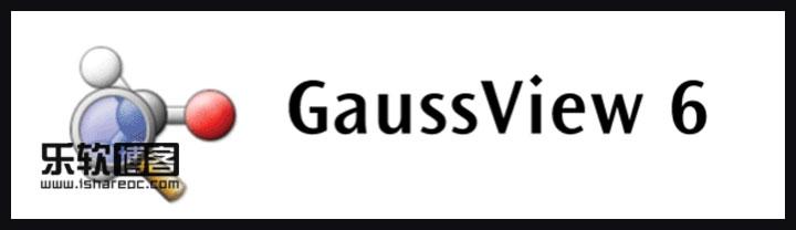 GaussView 6.0.16