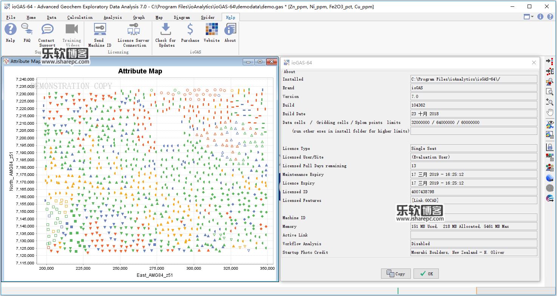 ioAnalytics ioGAS v7.0破解版