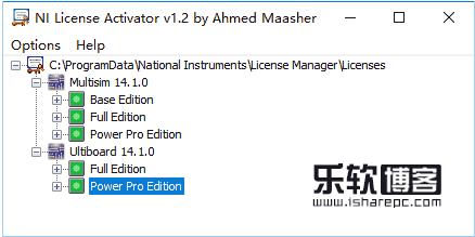 NI License Activator