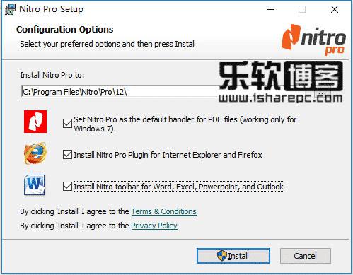 Nitro Pro Enterprise 12.8