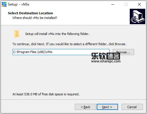 vMix Pro 22.0.0.48