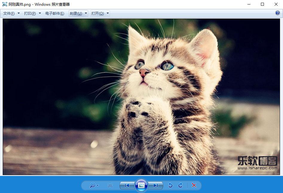 Windows看图工具